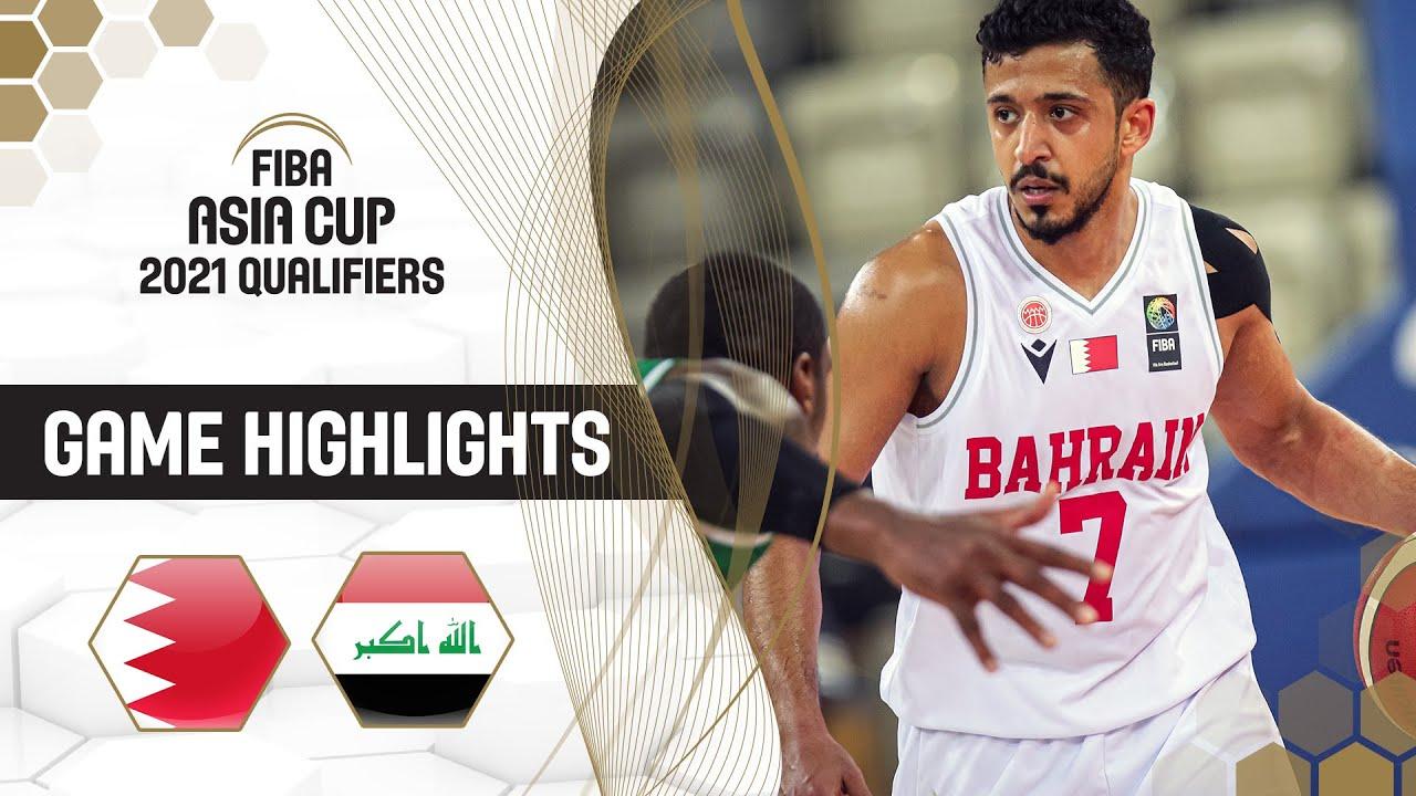 Bahrain - Iraq | Highlights
