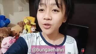 Mojang geulis budak kung bau lisung By Bungaehann