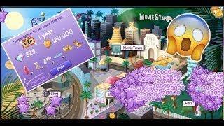 HOW TO GET FREE VIP AND UNLIMITED STARCOINS AND DIAMONDS WORKS 100%