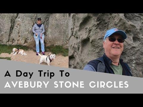 Avebury Stone Circles And Henge | World Heritage Site | Wiltshire 2019
