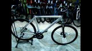 Велосипед Bergamont Helix 7.0