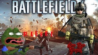 BATTLEFIELD LIVE PC GIVEAWAY STARTS NOW! C