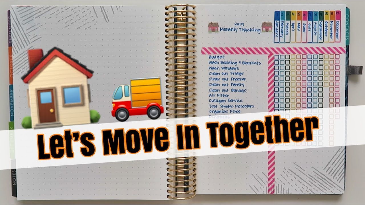 Should we move in together test