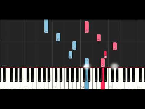 A Boogie Wit Da Hoodie ft 21 Savage - Undefeated (SLOW EASY PIANO TUTORIAL)