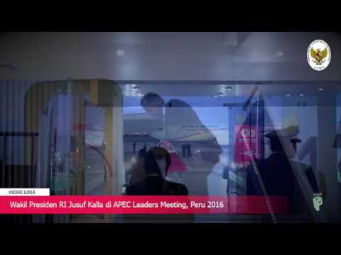 APEC Summit 2016