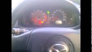 Не заводится Mazda Demio