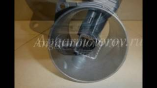 Расходомер воздуха, массметр  2.2 CDI 651 Mercedes W221 2005-2013 S-Class, A6510900248, 6510900248(Расходомер воздуха, массметр 2.2 CDI 651 Mercedes W221 2005-2013 S-Class, Устанавливался на Мерседес s-класс Оригинальный..., 2016-12-14T13:22:24.000Z)