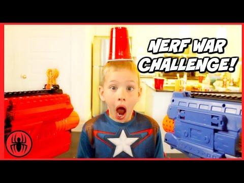 captain-america's-nerf-war-challenge!-boy-vs-girls-nerf-battle-challenge-superhero-kids