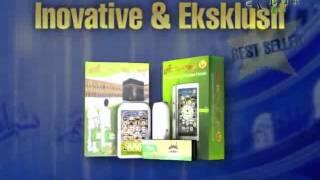 Digital MP3 Doa Haji & Umrah