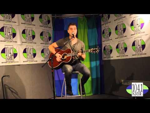 Nick Fradiani LIVE in Studio 104