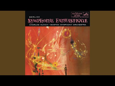 Symphonie Fantastique, Op. 14: III. Scene In The Country (Remastered)