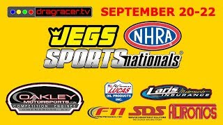 JEGS Sportsnationals Friday