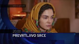 HAYAT TV: PREVRTLJIVO SRCE - najava serije za 26 01 2020