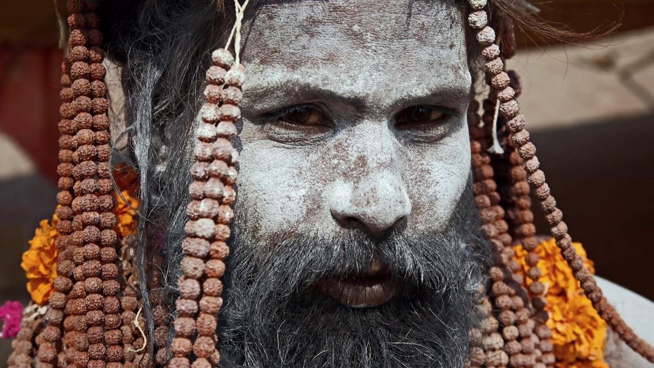 Saddhus  the holy men of India