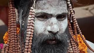 Saddhus  the holy men of India