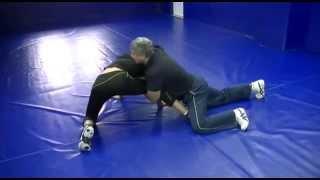 Вольная борьба, прием промокашка и анализ ошибок. freestyle wrestling training
