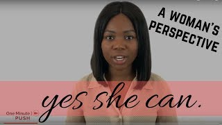 Women...STOP Apologizing | Precious C. Price