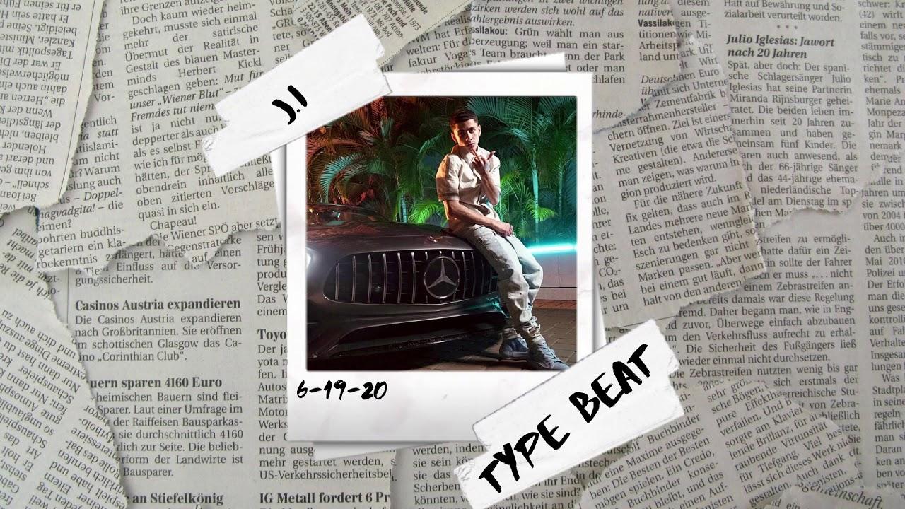 """[FREE] J.I x Lil Tjay  -""""Free Us"""" Type Beat   Melodic Hard Trap Beat 2020   Prod.Awkward X SGTW"""