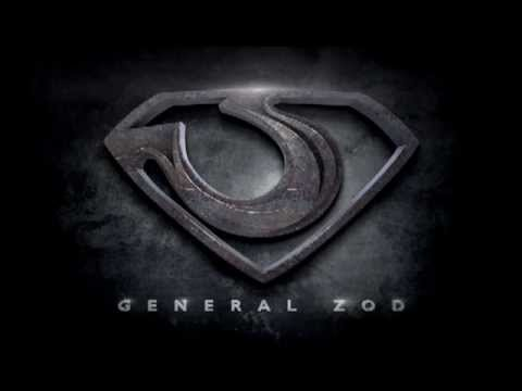 Man Of Steel Soundtrack - Track 2-03 - General Zod