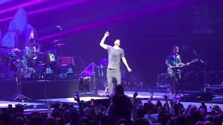 Imagine Dragons - Thunder - Live in Dallas,TX