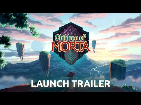 Children of Morta Out Now on PC, Receives New Trailer