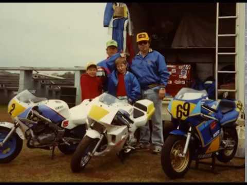 American Honda & International Racers Remember Nicky Hayden
