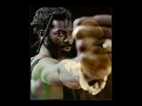 Ras Shiloh - Lion Of Judah (The Superior Riddim)
