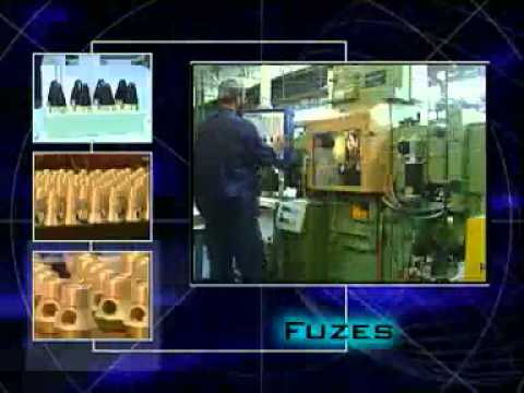 Pakistan Ordnance Factories - POF
