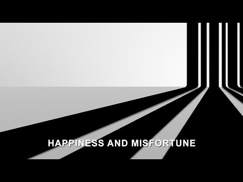 Ruben Papian - Happiness And Misfortune