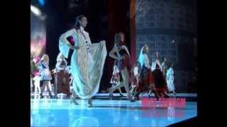 2009 Miss Tourism Queen International Pageant (Part 1)