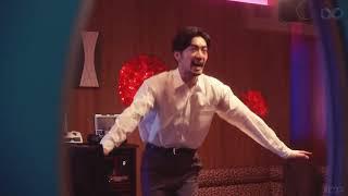 宝くじBIG ナナナナー 面白いダンスCM 深田恭子 大谷亮平 マツコ・デラ...