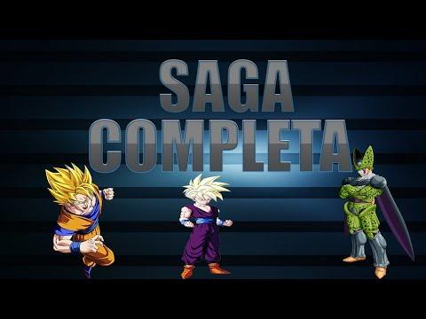 Descargar la saga completa de cell en español latino