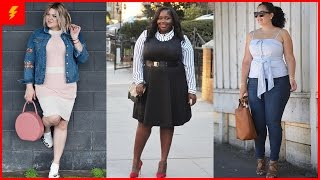 23 Plus Size Outfits Inspiration