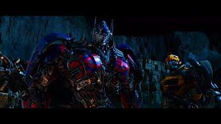 Transformers : Age of Extinction - Autobots Reunite Night Scene (1080pHD VO)