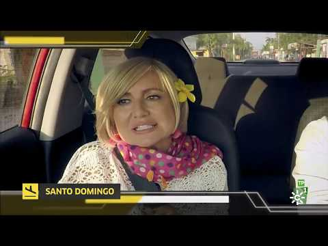 Andaluces X América | Santo Domingo