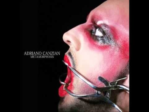 Adriano Canzian - Transfiguration (Album Version)