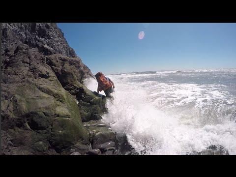 The Lost Coast Adventure
