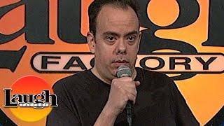 Dan Crohn - Being A Teacher (Stand Up Comedy)