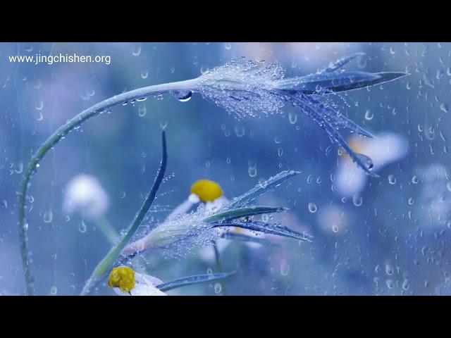 Flauta china tradicional - música para el alma, meditar, dormir y relajarse