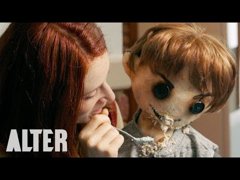 Horror Short Film 'The Dollmaker' | Presented by ALTER