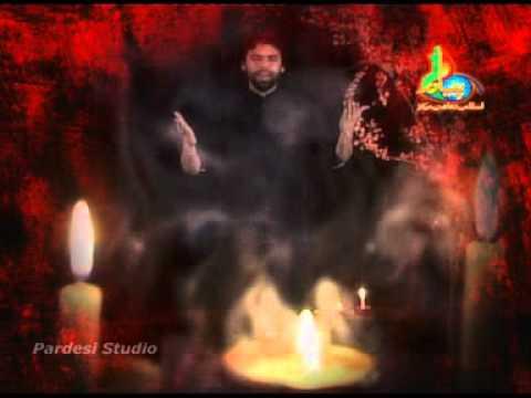Zehra(sa) Ki Betiyon by Shadman Raza 2012
