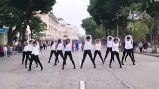 [V-POP PUBLIC CHALLENGE] TALK TO ME - CHI PU - DANCE COVER BY OOPS! CREW