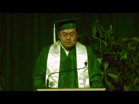 Anran Huang - Mercyhurst Preparatory School