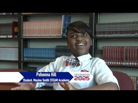 Maxine Smith STEAM Academy