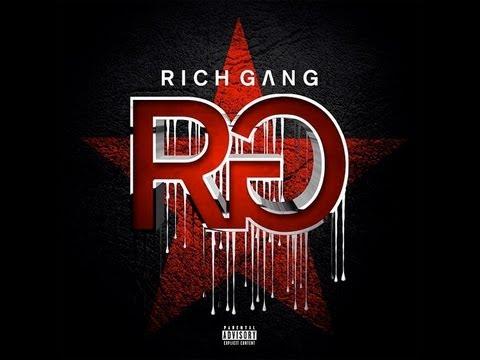 Rich Gang - Panties To The Side Ft. French Montana Tyga Bow Wow & Gudda Gudda