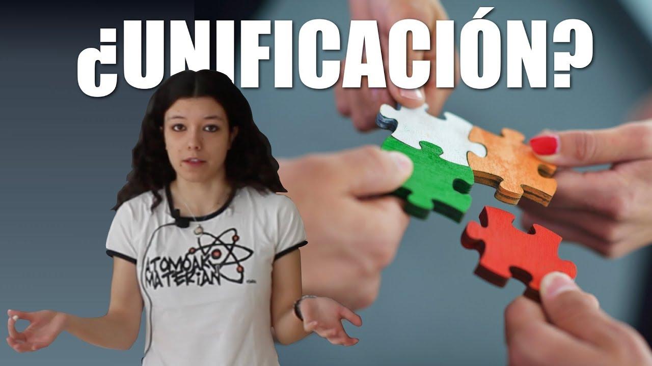 ¿Qué son las Teorías de Gran Unificación?