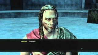 Clash of the Titans Movie Game Walkthrough Part 15 (XBOX 360)