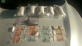 ФСБ изъяла у крупнейшего интернет-магазина наркотики на 650 млн рублей
