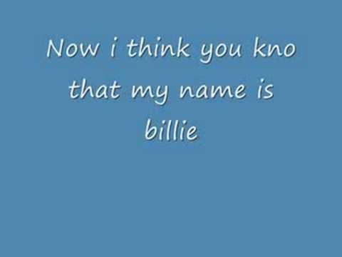 Billie McGee