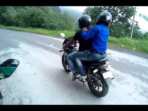 Bike tour barrackpore to Sikkim